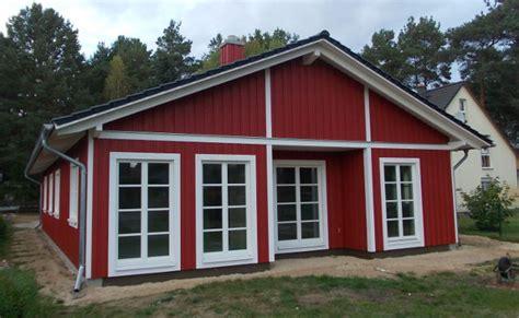 Holzhaus Brandenburg (2012)  Neues Gesundes Bauen