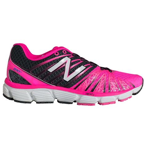 New Balance 890 V5 Running Shoe (women's)  Run Appeal
