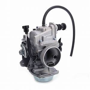 New Atv Carburetor For Honda Carb Rancher Trx 350 400