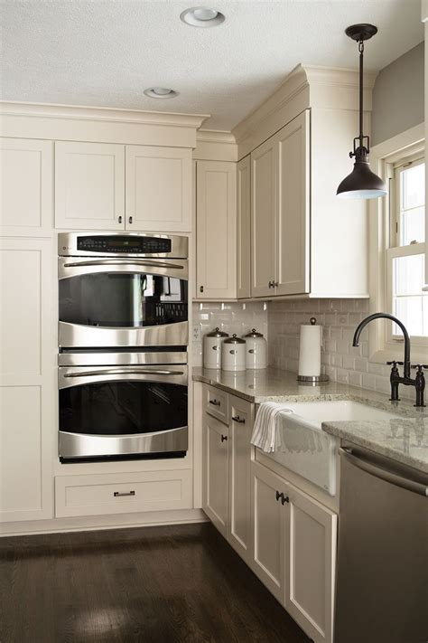 kitchen cabinet for wall oven incredible best white kitchen cabinets with stainless