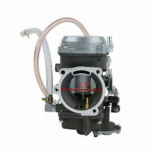 Springer Softail - Replacement Engine Parts