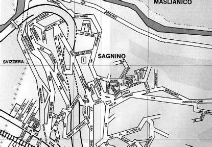 Ufficio Postale Ponte Chiasso by Sagnino