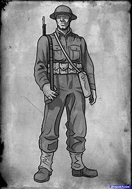Best World War 1 Soldiers Ideas And Images On Bing Find What You