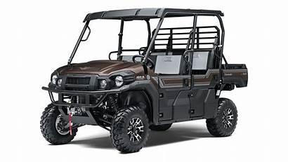 Kawasaki Mule Fxt Pro Ranch Edition Utv
