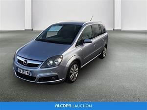 Fap Opel Zafira : opel zafira zafira 1 9 cdti 120 ch fap magnetic alcopa auction ~ Carolinahurricanesstore.com Idées de Décoration