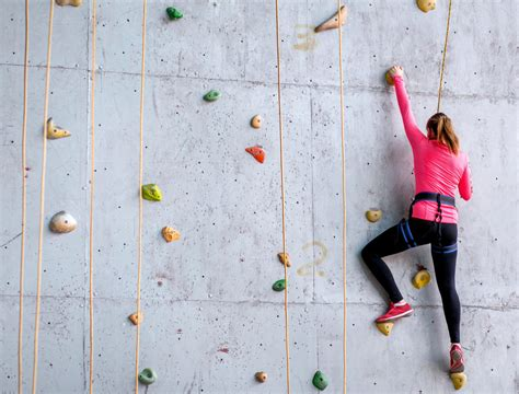 Climbing Ruining Your Posture Back Motion