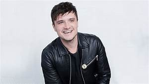 EXCLUSIVE: Josh Hutcherson Leaves 'The Hunger Games ...