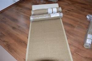 Läufer 80 X 200 : teppich l ufer egeby sisal original neu beige 80 x 250 cm in grolsheim teppiche kaufen und ~ Whattoseeinmadrid.com Haus und Dekorationen