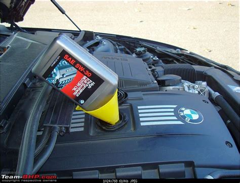 What Oil Change Interval Do You Adhere To? Teambhp