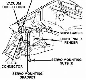 Ford Vacuum Line Hose Diagram