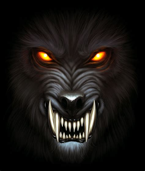 Real Scary Wolf Wallpaper by The Best 9 Products To Keep You From Getting Eaten By A