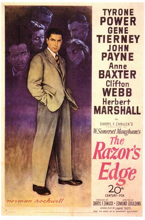 razors edge  posters   poster shop