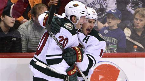 mike yeo john torchetti   minnesota wilds real issues hockey wilderness
