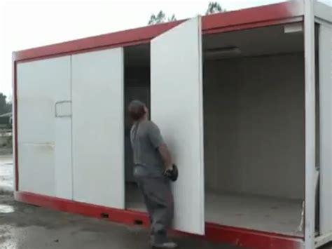 bureau modulaire interieur amenagement construction modulaire prefabrique