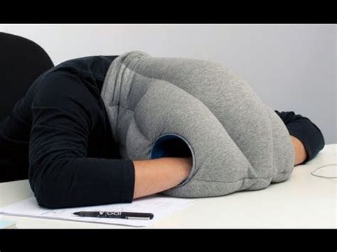 world s most comfortable pillow
