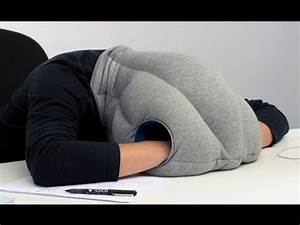 world39s most comfortable head pillow youtube With best most comfortable pillow