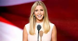 Twitter Wants Ivanka Trump to Run for President After RNC ...