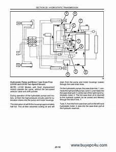 New Holland Ls180  U0026 Ls190 Skid Steer Loaders Pdf Manual