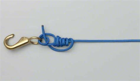 Boat How Many Knots by 7 Fishing Knots You Need To