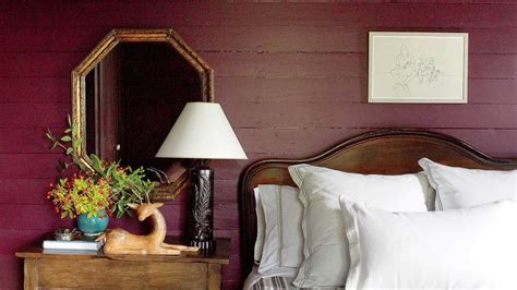 the best warm paint colors for a cozy home southern living