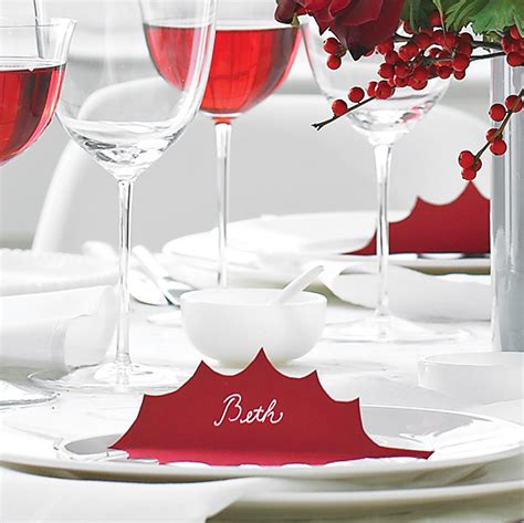 clip art  templates  christmas table decorations