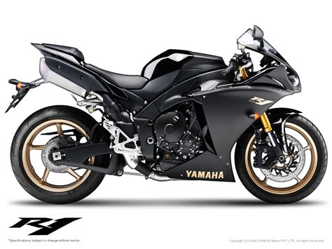 Review Yamaha R1 by Technova 2010 Yamaha Yzf R1 Price Review And Specification