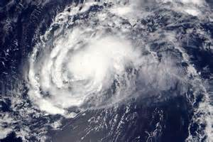 Reforms in Atlantic Ocean Hurricane Gaston