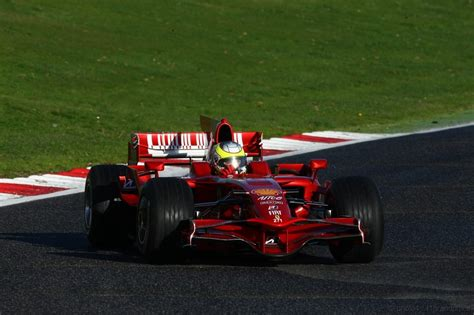 The drivers in the game based on the 2010 season. Test Ferrari F2008 Italian F3 Drivers Vallelunga 2010 - Foto 129/138