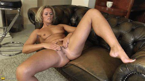Spunky Dp By The Fire In Boots And Naked