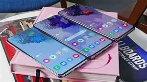 Samsung Galaxy S20 Getting Last