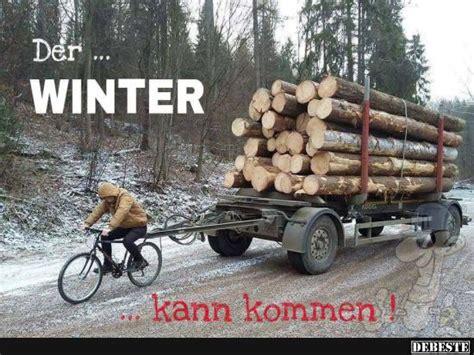 lustige winter bilder der winter kann kommen lustige bilder spr 252 che witze echt lustig