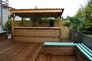 Bar Exterieur En Bois : bar bois exterieur bar exterieur en bois papierazzi me ~ Premium-room.com Idées de Décoration
