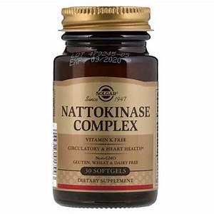 Best Organic Nattokinase Products