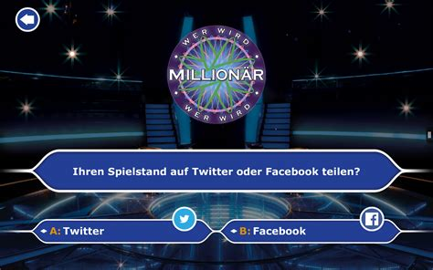 Amazon.com: Wer Wird Millionär? 2014: Appstore for Android