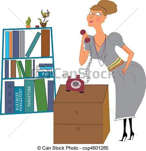 clipart bureau gratuit vecteur clipart de bureau secr 233 taire secr 233 taire dans