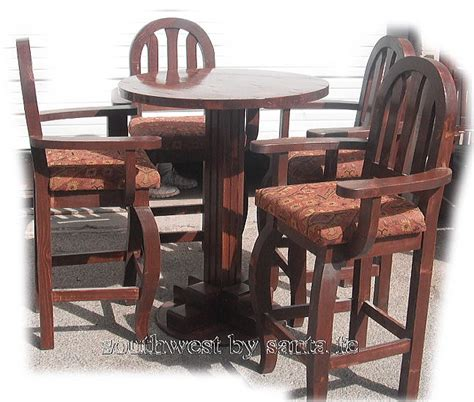 southwestern and mexican restaurant furniture