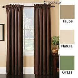 brown curtains pretty and special home and textiles