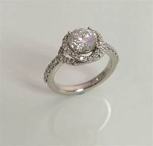 stunning bespoke engagement rings in glasgow With bespoke wedding rings