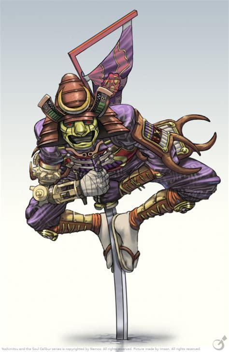 yoshimitsu  kenshi battles comic vine
