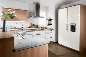 small modern kitchen design stylehomesnet With modern small kitchen design photos