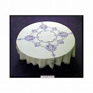 Nappe De Table : nappe de table ref n 12 ~ Teatrodelosmanantiales.com Idées de Décoration