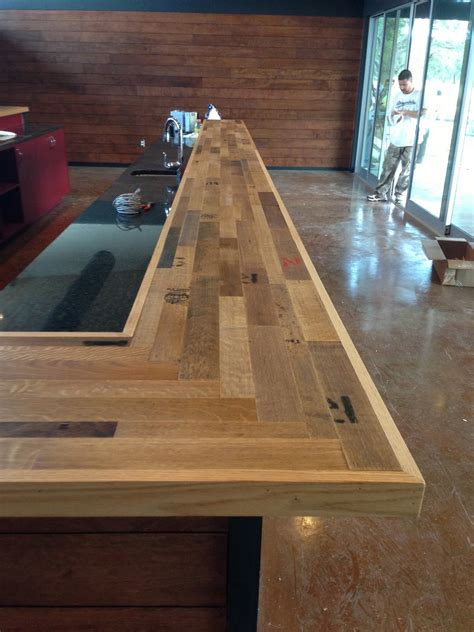 creative design wood table tops for sale 51 bar top designs ideas to build with your personal style