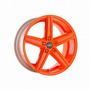 Oxigin 18 Concave 10 0x22 Neon Orange
