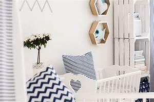 Déco marine pour chambre à coucher : style bord de mer Meuble et décoration Marseille