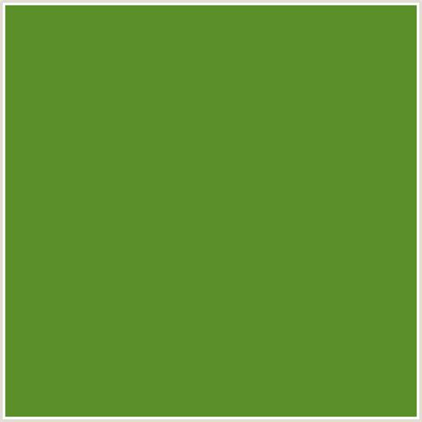 #5a8f29 Hex Color  Rgb 90, 143, 41  Forest Green, Green
