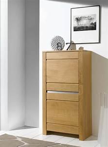 bonnetiere contemporain chene massif lucas meubles turone With meubles chene massif contemporain