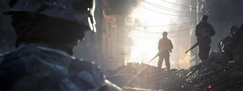 the quot combined arms quot battlefield 5 co op mode will not be