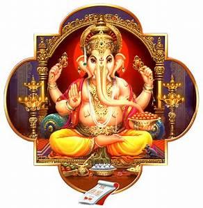 Sri Ganesh PNG Transparent Images   PNG All