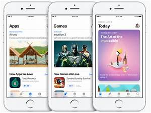 iOS 11 Requires Developers to Use Apple's New In