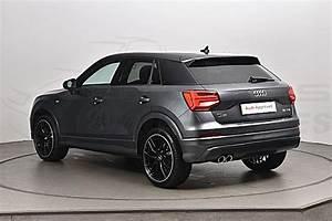 Sold -  6555 - Audi Q2 Tfsi Black Edition